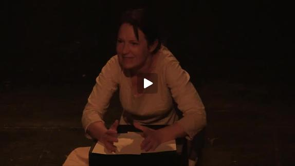 """Vidéo """"Le Dernier Jour d'un(e) condamné(e)"""" - Cie L'Embellie Turquoise - Teaser"""