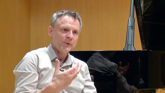 """Vidéo """"La Fonction Ravel"""" de Claude Duparfait / Le contexte artistique"""