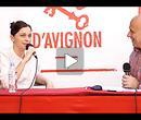 """Vidéo Maud le Pladec pour """"Grensgeval (Borderline)"""""""