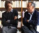 Vidéo Frédéric Sonntag : A propos de Jean-Luc Lagarce...