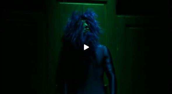 """Vidéo """"La Barbe Bleue"""" de Jean-Michel Rabeux, extrait vidéo"""