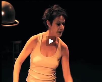 """Vidéo """"L'Homme qui rit"""", conception C. Guênon, teaser"""