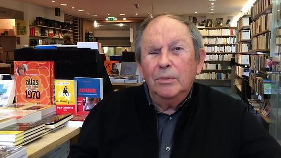 "Vidéo Jean-Claude Grumberg, ""Ça va ?"", présentation"