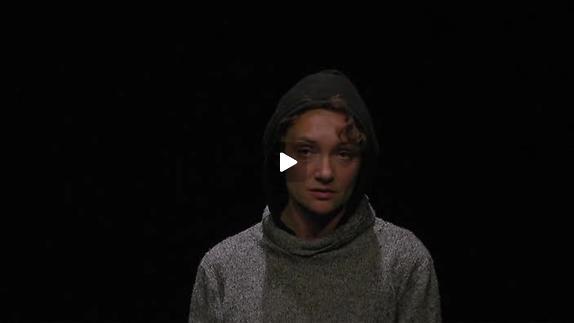 "Vidéo ""A la rue, O-Bloque"" de Marina Damestoy, extrait"