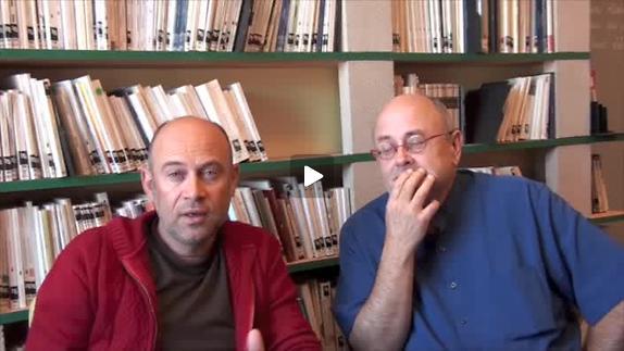 """Vidéo """"La chevelure de Bérénice"""", présentation"""