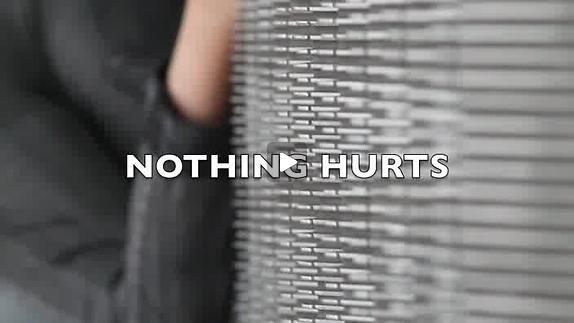 """Vidéo """"Nothing Hurts"""" de Falk Richter, me.s. M. Bertoli et K. Pédurand - Teaser"""
