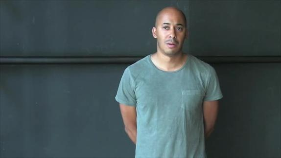 """Vidéo """"Disgrâce"""" - Jean-Pierre Baro et les acteurs"""