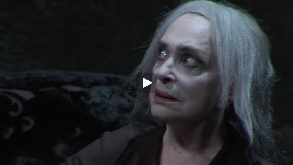 "Vidéo ""Danza macabra"", m.e.s. Luca Ronconi - Teaser"