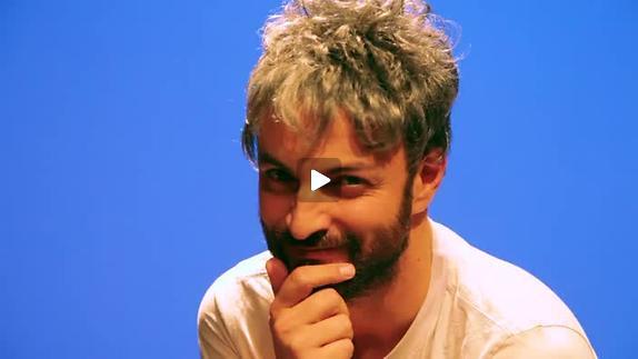 "Vidéo ""Oeuvre / Orgueil"", teaser"