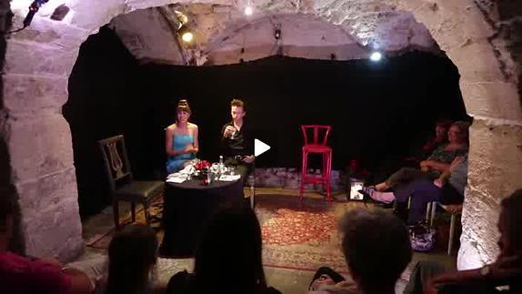 """Vidéo """"Les sex friends de Quentin"""" de Cyrille Etourneau, bande-annonce"""