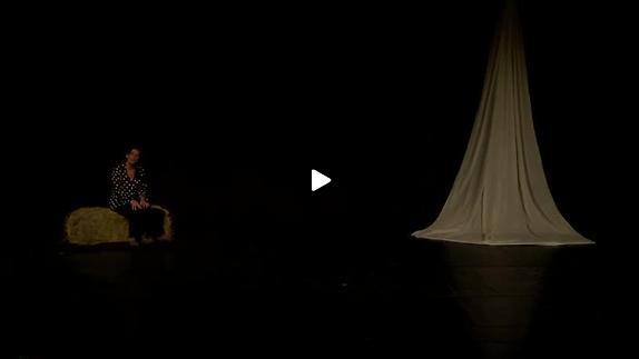 "Vidéo ""Gelsomina"" lors du 27e festival du film italien"