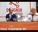 """Vidéo Aurélien Bory pour """"Espæce"""""""