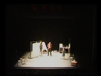 Vidéo Extraits de Pollock