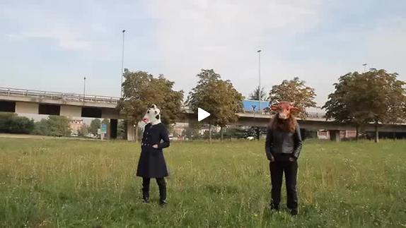 """Vidéo """"Déplace le ciel"""", m.e.s. F. Loliée et E. Vigier, bande-annonce"""