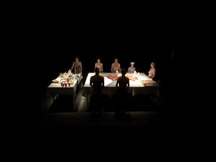 """Vidéo """"A Table! Opus 2: Dévoration"""" - Bande-annonce"""