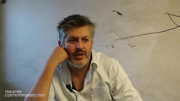 """Vidéo """"Les Idoles"""" par Christophe Honoré, retour sur l'écriture"""