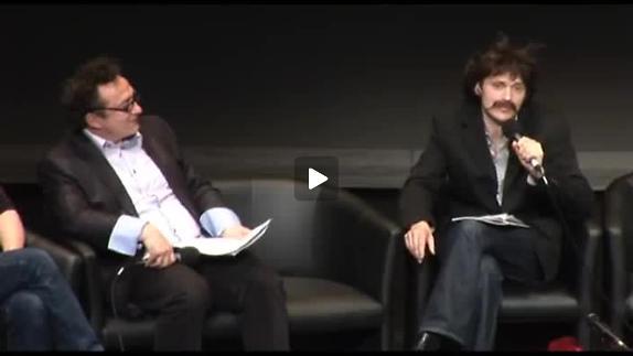 """Vidéo """"L'Emprunt Edelweiss"""" présentation par Hervé Blutsch"""