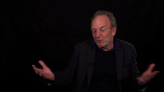"""Vidéo """"Honneur à notre élue"""" - Entretien avec Frédéric Bélier-Garcia"""