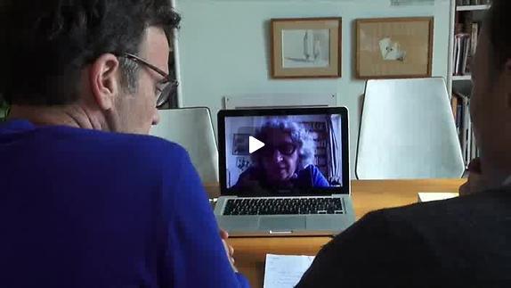 """Vidéo """"Notre Faust"""" - Etape de travail #1"""