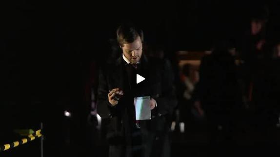"""Vidéo Précédemment dans """"Une faille, saison 1"""", résumé des épisodes 1 à 4"""