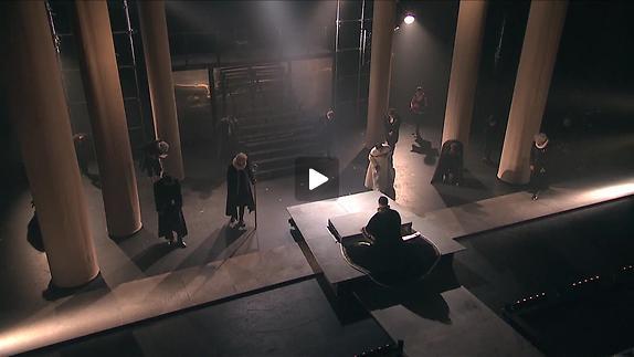 "Vidéo ""Henry VI"", extraits"