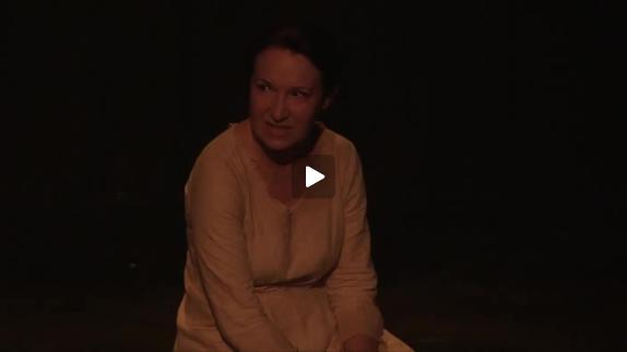 """Vidéo """"Le Dernier Jour d'un(e) condamné(e)"""" - Cie L'Embellie Turquoise - Bande-annonce"""