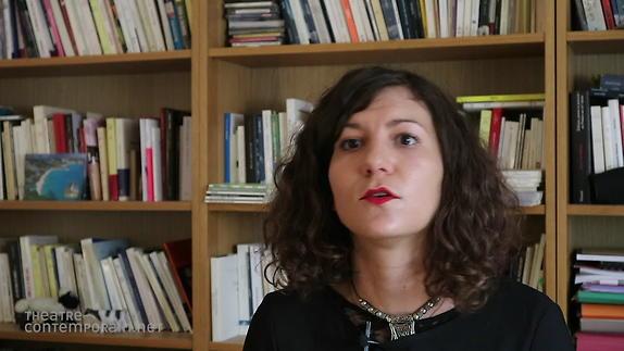 """Vidéo Anaïs Allais, """"Lubna Cadiot (x7)"""", le contexte artistique"""