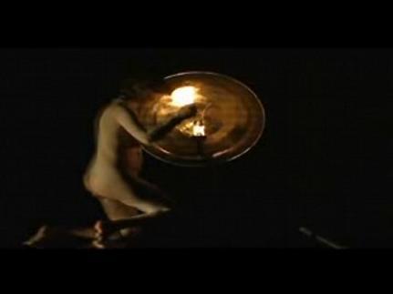 """Vidéo """"Ismène"""", extrait vidéo"""
