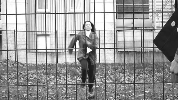 """Vidéo """"L'Hiver de la Cigale"""" - Burning lies - chanson originale"""