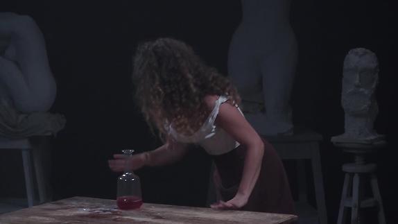 """Vidéo """"Camille contre Claudel"""" - Hélène Zidi - Extraits"""