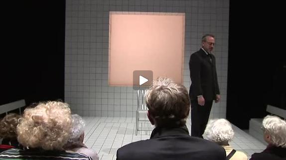 Vidéo Extraits du Théâtre de l'Amante anglaise