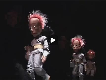 "Vidéo ""2084, un futur plein d'avenir"", extraits"