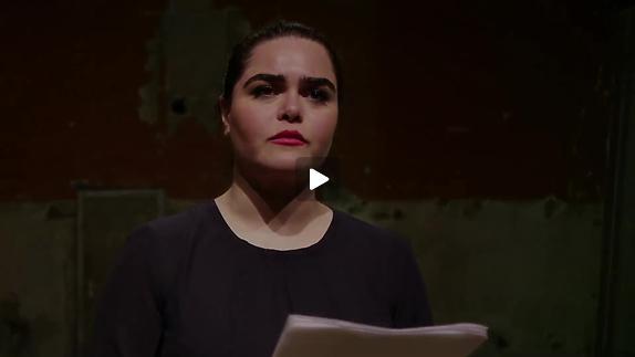 Vidéo Traversées du monde arabe - au TARMAC du 21 février au 31 mars 2017