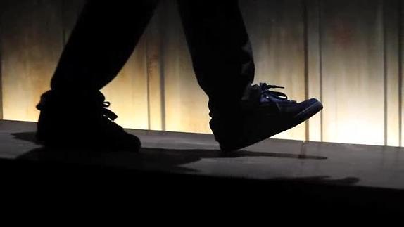 """Image du spectacle """"Dans la solitude des champs de coton"""" - Hip Hop / Flamenco, bande-annonce"""