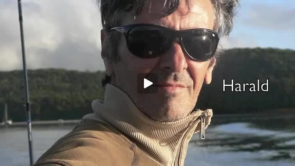 """Vidéo """"Le Temps est notre demeure"""", m.e.s. N. Nauzes, bande-annonce"""