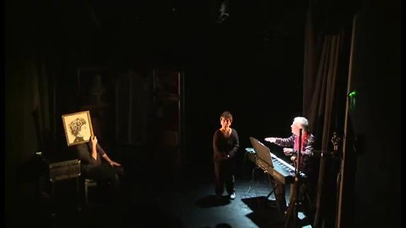 """Vidéo """"Loin du Ciel"""" - Josette Kalifa/Olivier Couder - Extrait"""