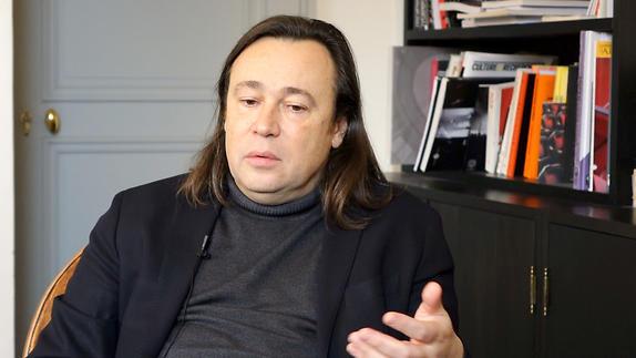 """Vidéo Les références littéraires dans la mise en scène de """"L'école des femmes"""""""
