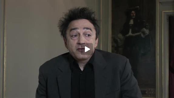 """Vidéo """"Chroniques d'une haine ordinaire"""", entretien avec Michel Didym"""