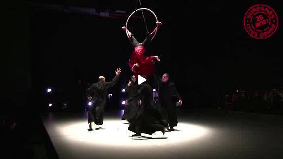 "Vidéo ""L'Oiseau de feu"" - Entretien avec Farid Berki"