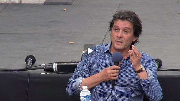 """Vidéo """"Dialogues artistes-spectateurs"""" autour de """"Mai, juin, juillet"""""""