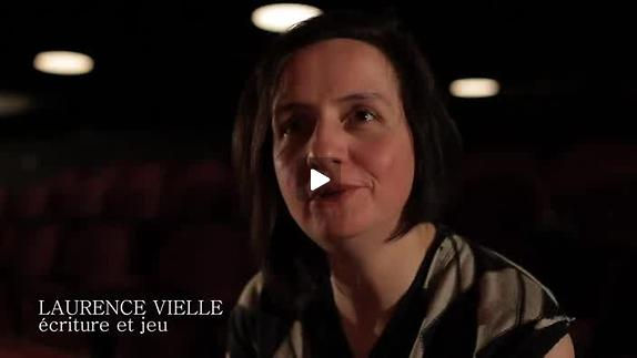 """Vidéo """"Du Coq à Lasne"""" de Laurence Vielle, bande-annonce"""