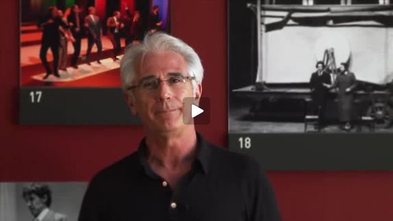 """Vidéo """"Juan"""", m.e.s. David Mambouch, présentation par Jean-Pierre Jourdain"""