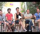 """Vidéo """"Rumeurs et petits jours"""", dialogue artistes-spectateurs"""