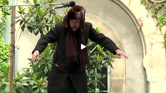 Vidéo Sujet à vif - La même chose - Extraits