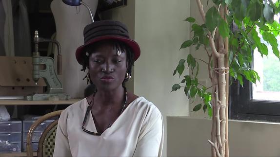 Vidéo Odile Sankara - Les beaux entretiens de l'oncle Han