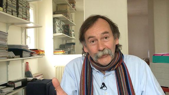 """Vidéo Gilles Aufray, """"La première pièce"""""""