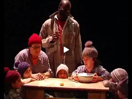 Vidéo Extrait de Les Ogres