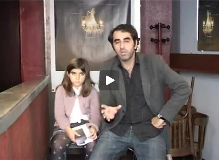 Vidéo Bullet Park présenté par Rodolphe Dana