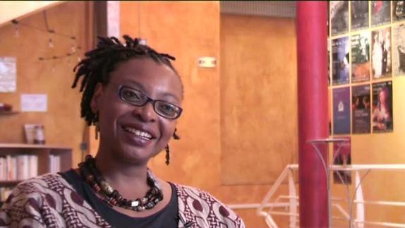Vidéo Entretien avec Léonora Miano