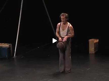 """Vidéo """"Circus Incognitus"""" - Extraits"""